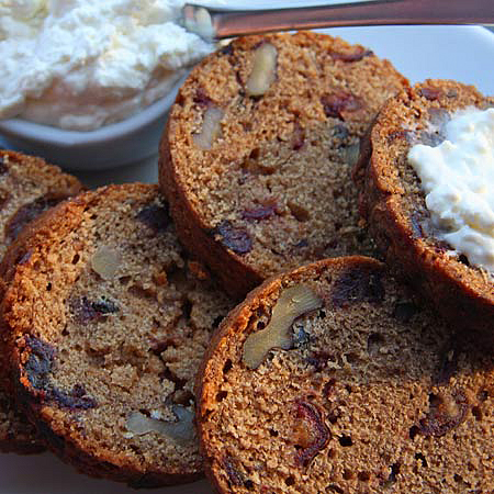 Date Nut Bread Baked In A Can Lost Recipes Found